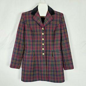Lauren Ralph Lauren Jacket Long Blazer W1330